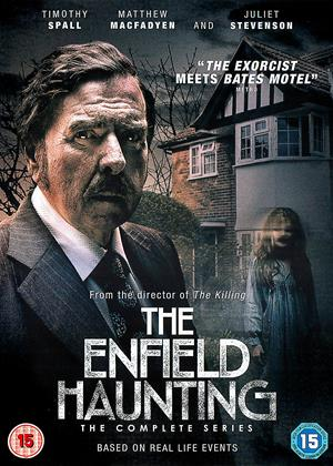 Rent The Enfield Haunting Online DVD Rental
