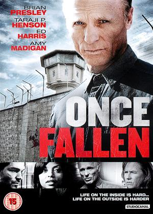 Rent Once Fallen Online DVD Rental