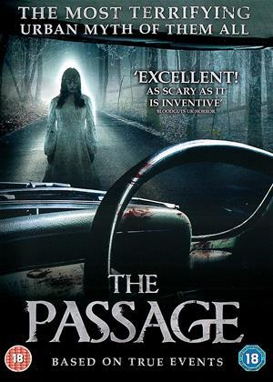 Rent The Passage (aka Lemon Tree Passage) Online DVD Rental