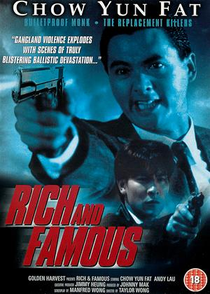 Rich and Famous Online DVD Rental