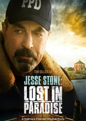Jesse Stone: Lost in Paradise Online DVD Rental