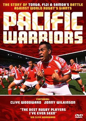 Pacific Warriors Online DVD Rental