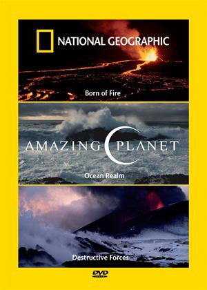 National Geographic: Amazing Planet Online DVD Rental