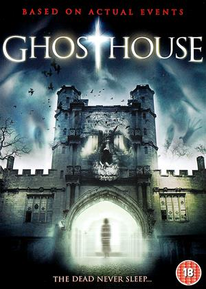 Rent Ghosthouse (aka Ghostlight) Online DVD Rental