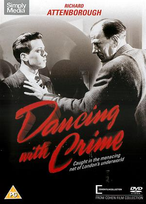 Dancing with Crime Online DVD Rental