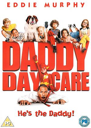 Rent Daddy Day Care Online DVD Rental