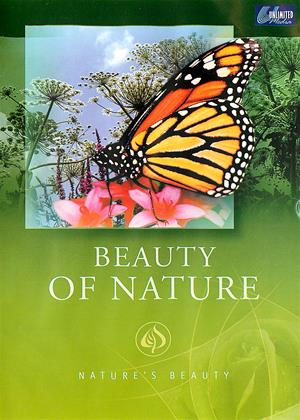 Rent Nature's Beauty: Beauty of Nature Online DVD Rental