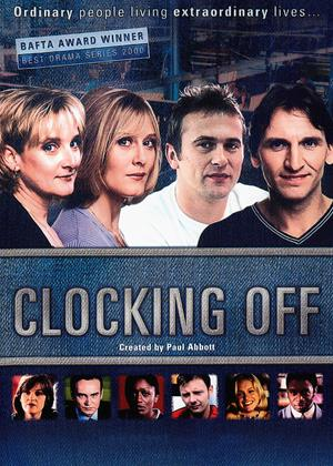 Clocking Off Online DVD Rental