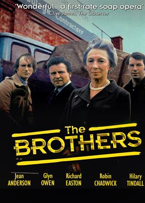 The Brothers Series Online DVD Rental