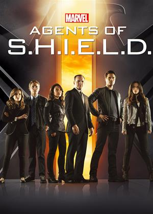 Agents of S.H.I.E.L.D. Online DVD Rental