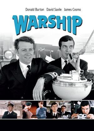 Warship Online DVD Rental