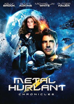 Metal Hurlant Resurgence Online DVD Rental