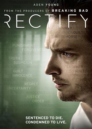 Rectify Online DVD Rental