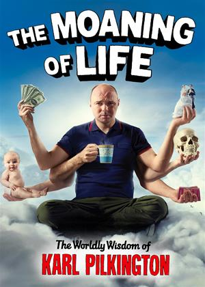 The Moaning of Life Online DVD Rental