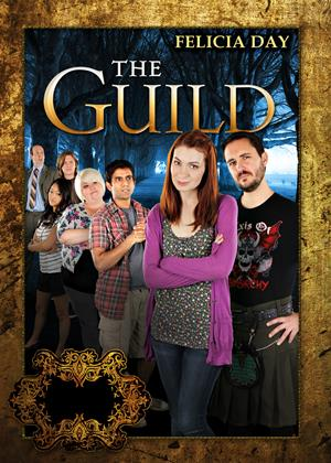 The Guild Online DVD Rental