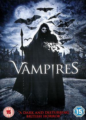 Vampires Online DVD Rental