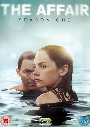 The Affair: Series 1 Online DVD Rental