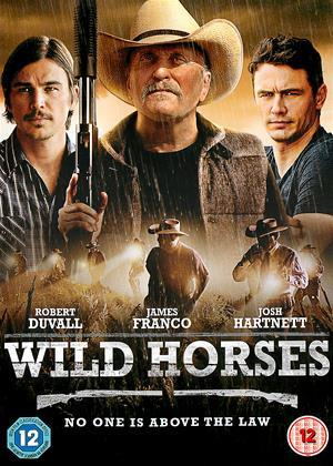 Wild Horses Online DVD Rental