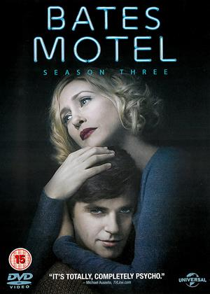 Bates Motel: Series 3 Online DVD Rental