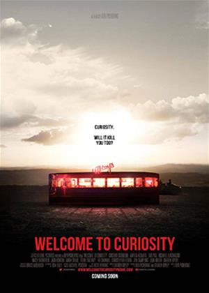 Welcome to Curiosity Online DVD Rental