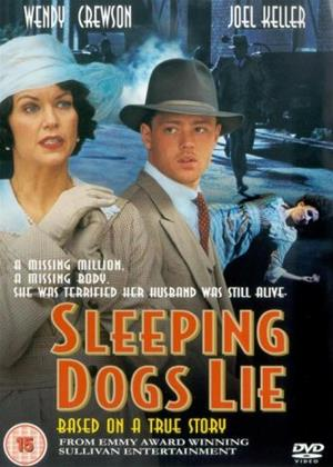 Sleeping Dogs Lie Online DVD Rental