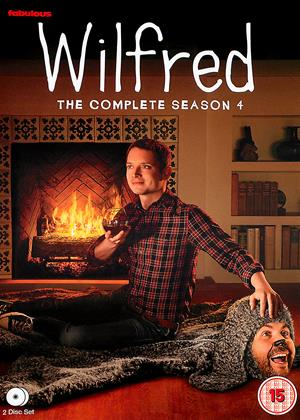 Wilfred: Series 4 Online DVD Rental