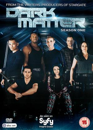 Rent Dark Matter: Series 1 Online DVD Rental