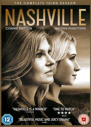 Nashville: Series 3 Online DVD Rental