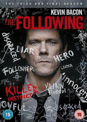 The Following: Series 3 Online DVD Rental