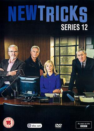 New Tricks: Series 12 Online DVD Rental