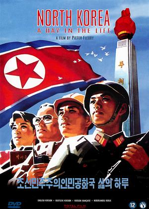 North Korea: A Day in the Life Online DVD Rental