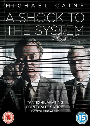 A Shock to the System Online DVD Rental