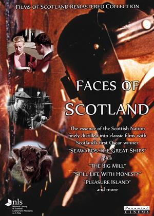 Faces of Scotland Online DVD Rental