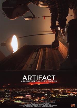 Aertifact Online DVD Rental