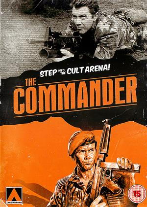 The Commander Online DVD Rental