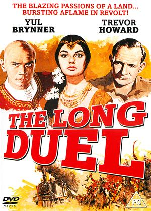 Rent The Long Duel Online DVD Rental