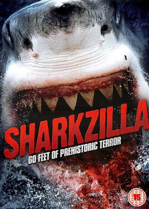 Rent Sharkzilla (aka Megalodon) Online DVD Rental