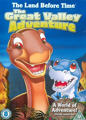 The Land Before Time 2: The Great Valley Adventure Online DVD Rental