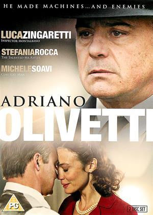 Rent Adriano Olivetti (aka Adriano Olivetti: La forza di un sogno) Online DVD Rental