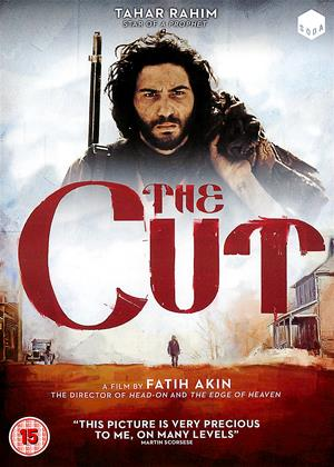 The Cut Online DVD Rental