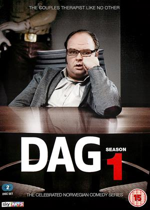 Dag: Series 1 Online DVD Rental