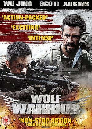 Rent Wolf Warrior (aka Wolf War) Online DVD Rental
