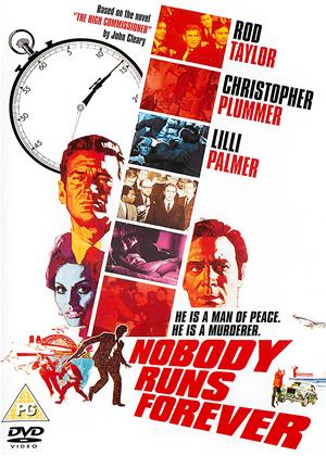Nobody Runs Forever Online DVD Rental