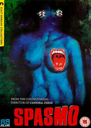 Spasmo Online DVD Rental