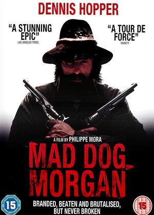 Rent Mad Dog Morgan Online DVD Rental