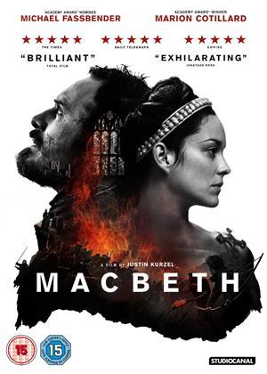 Macbeth Online DVD Rental