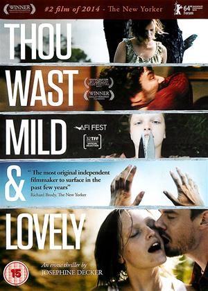 Thou Wast Mild and Lovely Online DVD Rental
