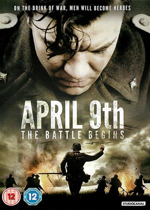 Rent April 9th (aka 9. april) Online DVD Rental