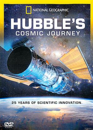 National Geographic: Hubble's Cosmic Journey Online DVD Rental