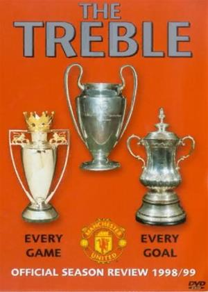 Manchester United: The Treble Online DVD Rental